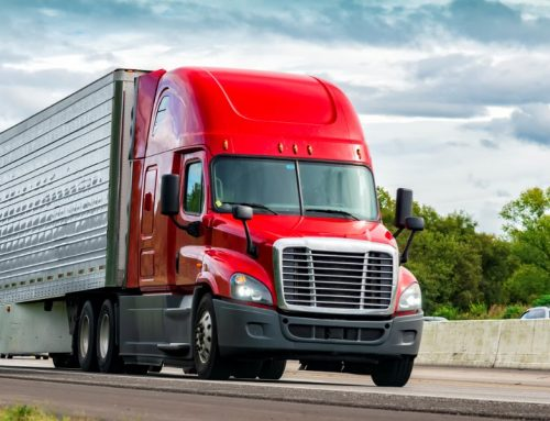 Line Haul Trucking